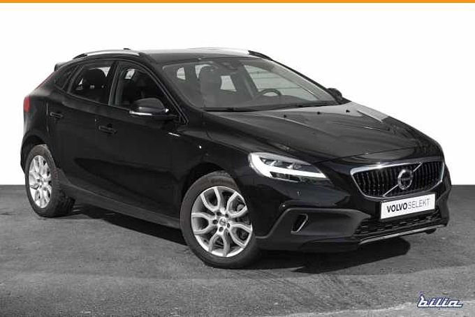 Volvo V40 Cross Country T3 Pro aut